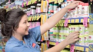 best diet pills in Australia at Chemist Wareouse