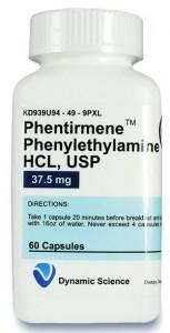 Phentermine weight loss