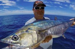 Fiskerejser Australien