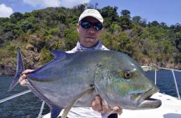 Fiskerejser Columbia