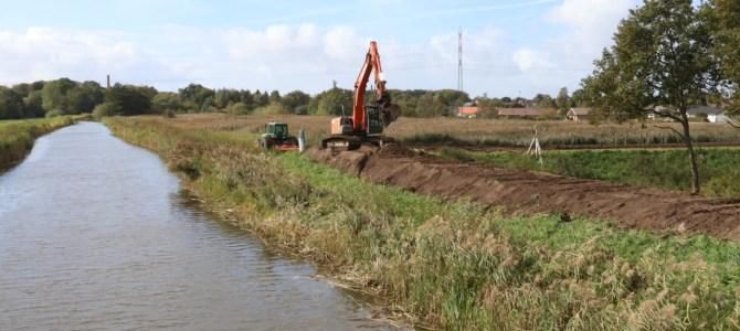 Tønder Kommune moderniserer bestemmelser for vandløb