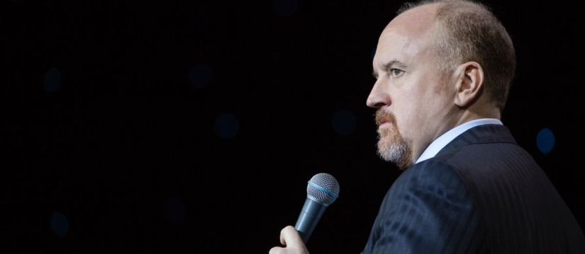 Louis C.K. on love and relationships