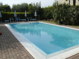Unser Pool <3