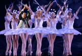 """""""Big Sam at the Ballet"""""""