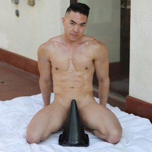 Anal Road Cone $66.50 Black Friday 2019 30% OFF: $28.50