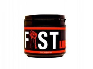 Fist Lube 500ml Tub $25.77(25% Off) $34.36