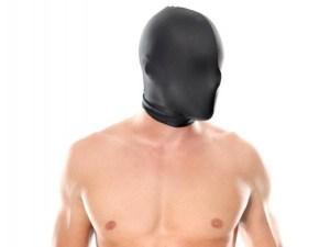 FFS Spandex Full Face Hood Black $20.04(25% Off) $26.72