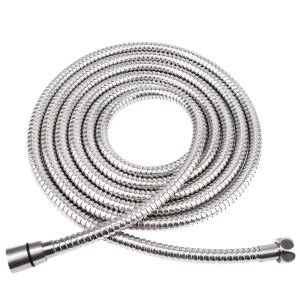 138-Inch Shower Hose 304 Stainless Steel Extra Long Shower Hose