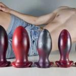 Topped Toys Gape Keeper 75 Anal plug