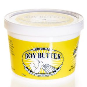 Boy Butter 16 Ounce