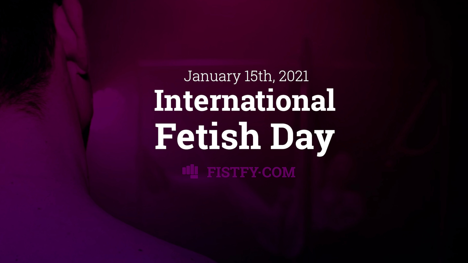 International Fetish Day