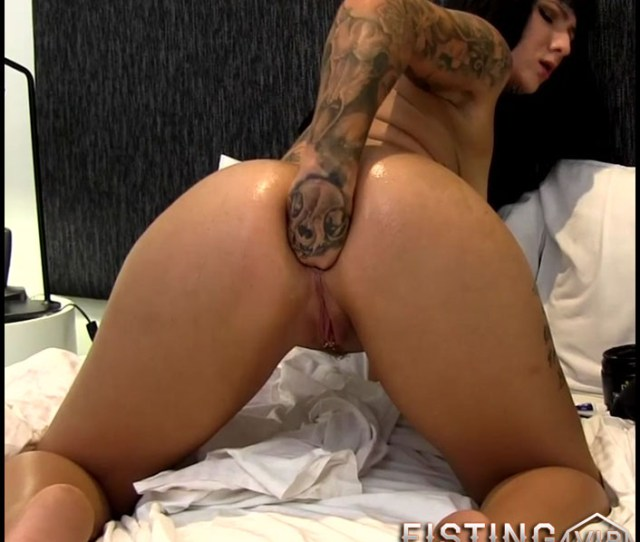 Rare Webcam Tattooed Girl Solo Anal Fisting Hd P Isting Anal Fisting
