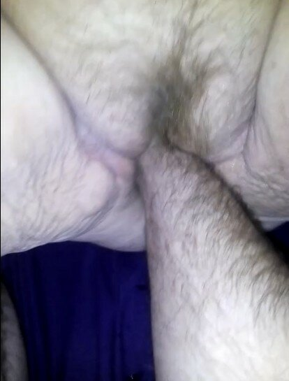 Fucking And Fisting a BBW Wife