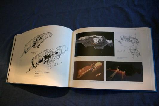 Artbook Vaygr fleet assets