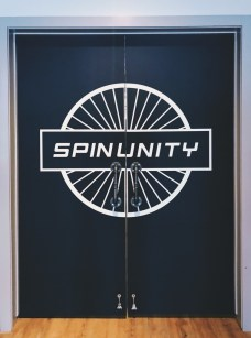 Spin Unity3