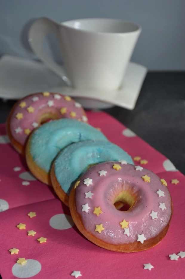 Recette de Donuts