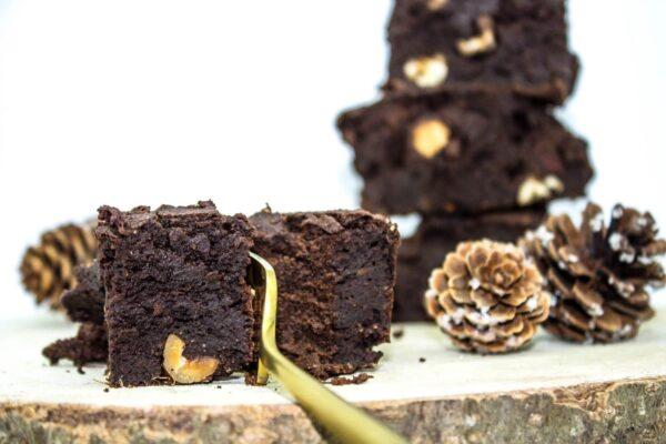 brownie a la patate douce sans gluten sans lactose