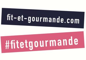Fit et Gourmande 1