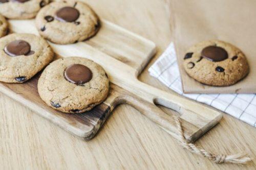 cours de cuisine enfants cookies
