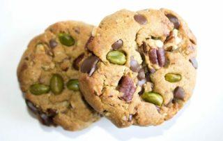 cookies cours de cuisine enfants