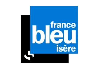 diffusion france bleu isère