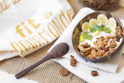brunch janvier yaourt sans lactose