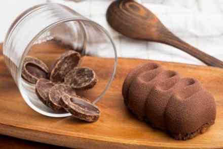 buchette chocolat vegan sans gluten sans lactose