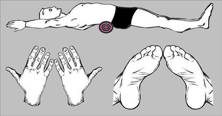 Pratimai po insulto: liemens, rankos ir koordinavimas - Hipertenzija November