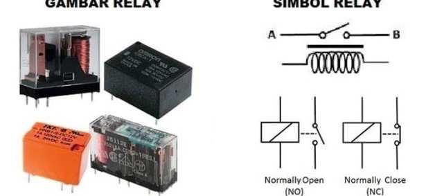 Macam - macam Komponen Elektronika ? Apa saja itu ? Yuk ...