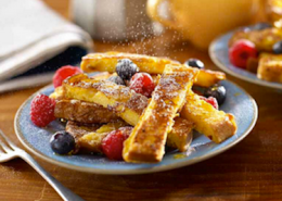 healthy-breakfast-recipe-french-toast-sticks