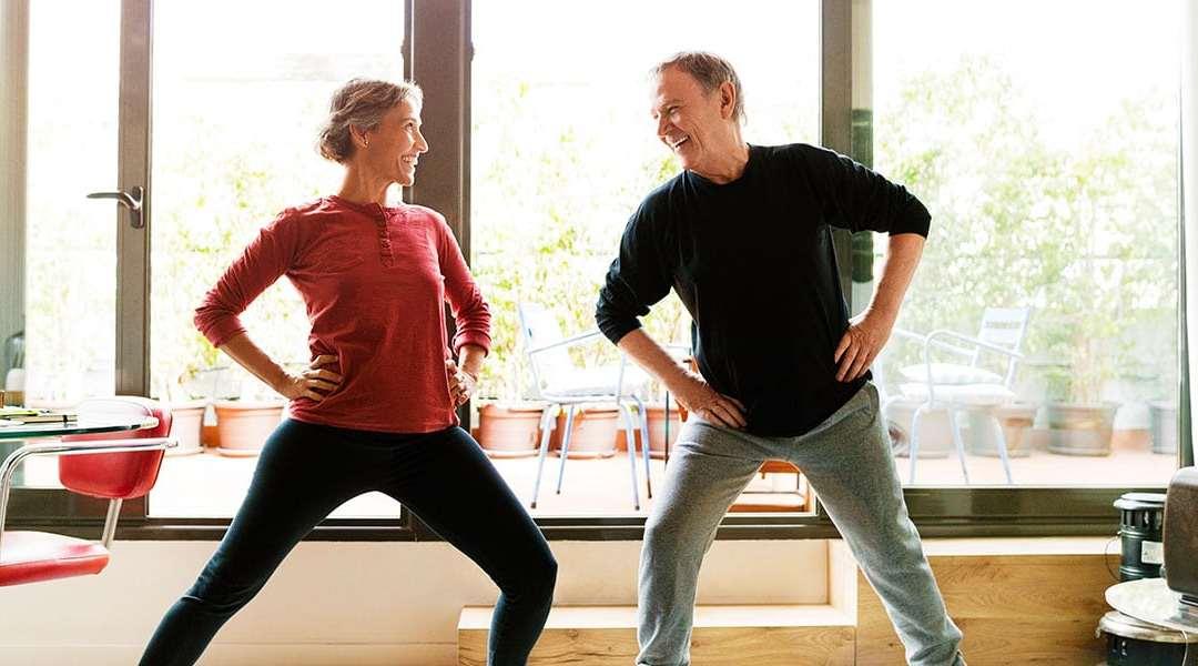 7 Übungen für Menschen, die nicht gerne ins Fitnessstudio gehen