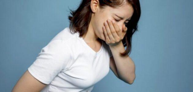 أعراض الحمل بولد