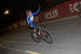 Accomplished Competitor Karen Brems (SunPower)