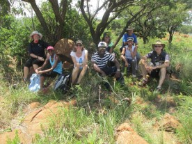 Sunday Hike and Lunch – 7 Feb 2016-Klippies 6