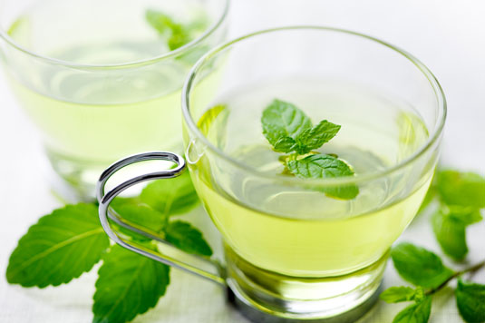7 Cancer-Fighting Culinary Spices and Herbs - Peppermint