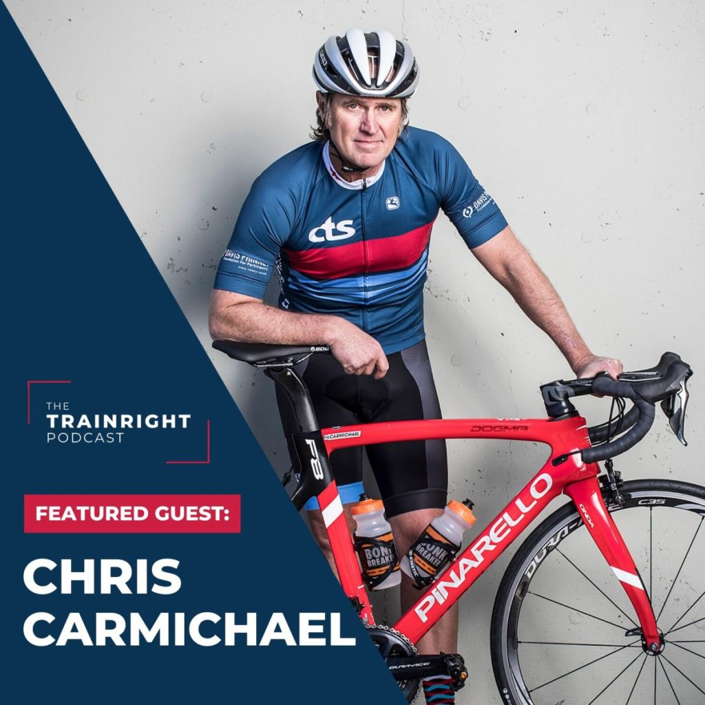 The 5 Most Important Rules of Training for Cyclists | Chris Carmichael