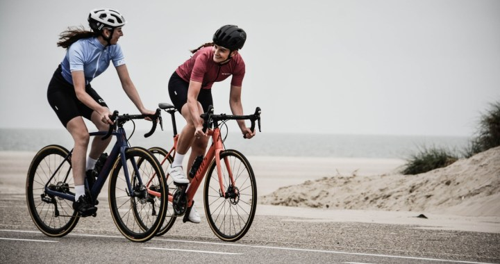 Over 40 Cycling may be perfect for you