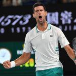 World No 1 Tennis Player Novak Djokovic – Diet and Workout