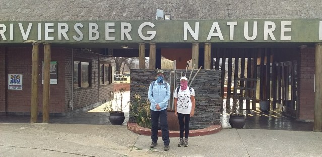 Photos of the Sunday Hike Klipriviersberg Johannesburg – 5 September 2021