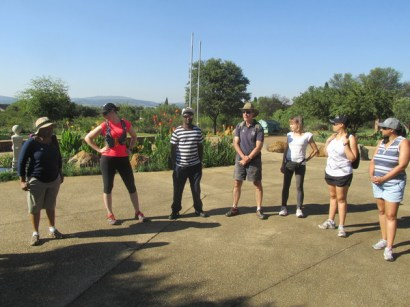 Sunday Hike and Lunch – 7 Feb 2016-Klippies 1