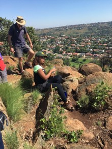 Sunday Hike and Lunch – 7 Feb 2016-Klippies 8