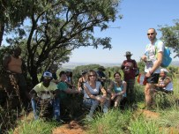 Sunday Hike and Lunch - 6 March 2016