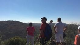 Sunday Hike - Klipriviersberg Nature Reserve - 2016 Oct 2 - 1