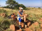 Hiking Klipriviersberg Johannesburg – Sunday Hike and Lunch 2 April 2017
