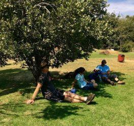 Hiking Klipriviersberg Johannesburg – Sunday Hike and Lunch 2 April 2017
