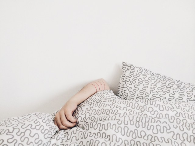 sleeping comfy sheets