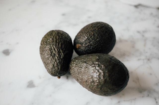 avocado keto diet