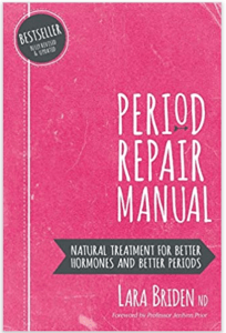 period repair manual book