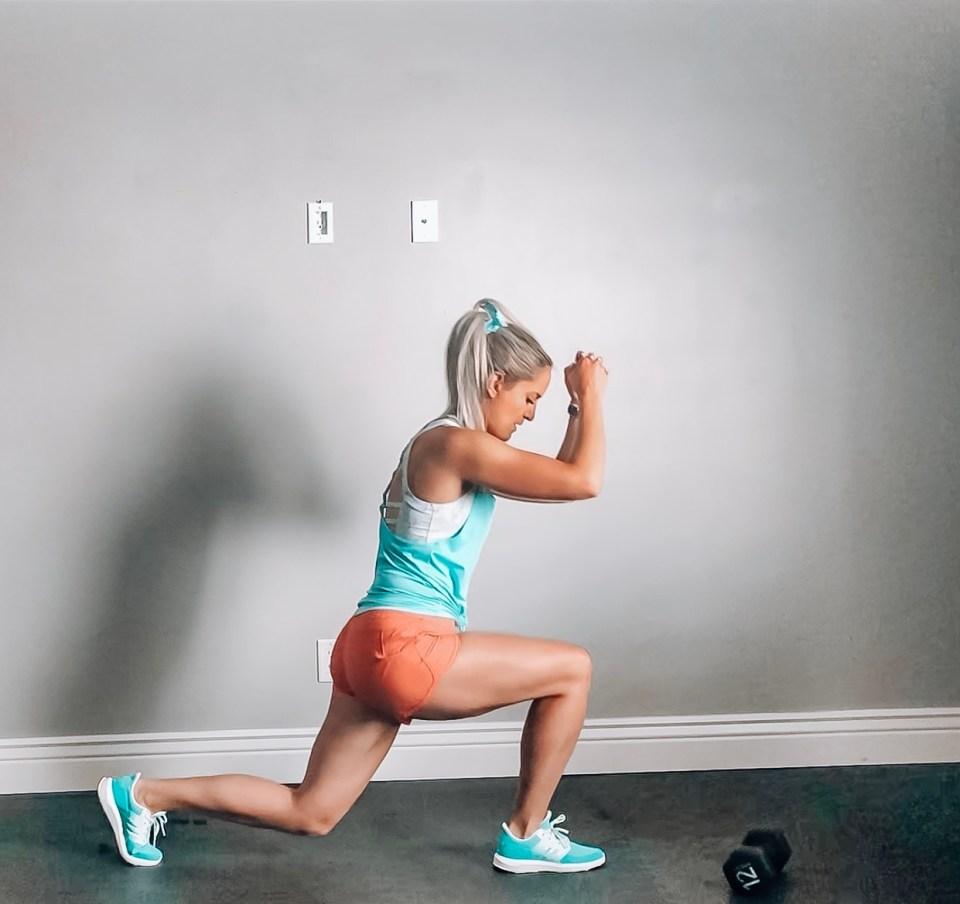 strength training benefits