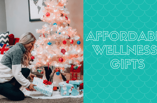 affordable wellness gifts